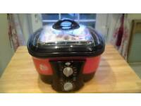 JML go chef 8 in one cooker