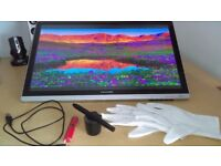 Huion GT-220 Drawing Graphic Tablet