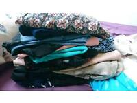 Woman's clothing Size 12-16 Bundle
