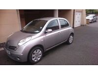 Nissan Micra for Sale - Cash only