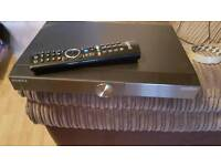 Humax dtr-t2000 youview hd rc box