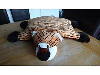 Tiger Pillow Pet