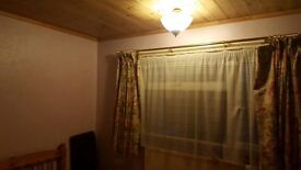 Furnished double room to rent in neatherton peterborough with all the bills included and parking .