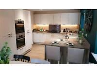 Kitchen fitter /carpenter