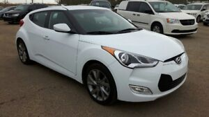 2016 Hyundai Veloster Automatic, Backup Camera, Heated Seats, Pa