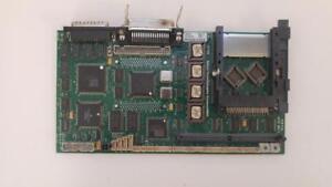 Zebra 140XiII Series 49701 Main Logic Board Assembly 49700