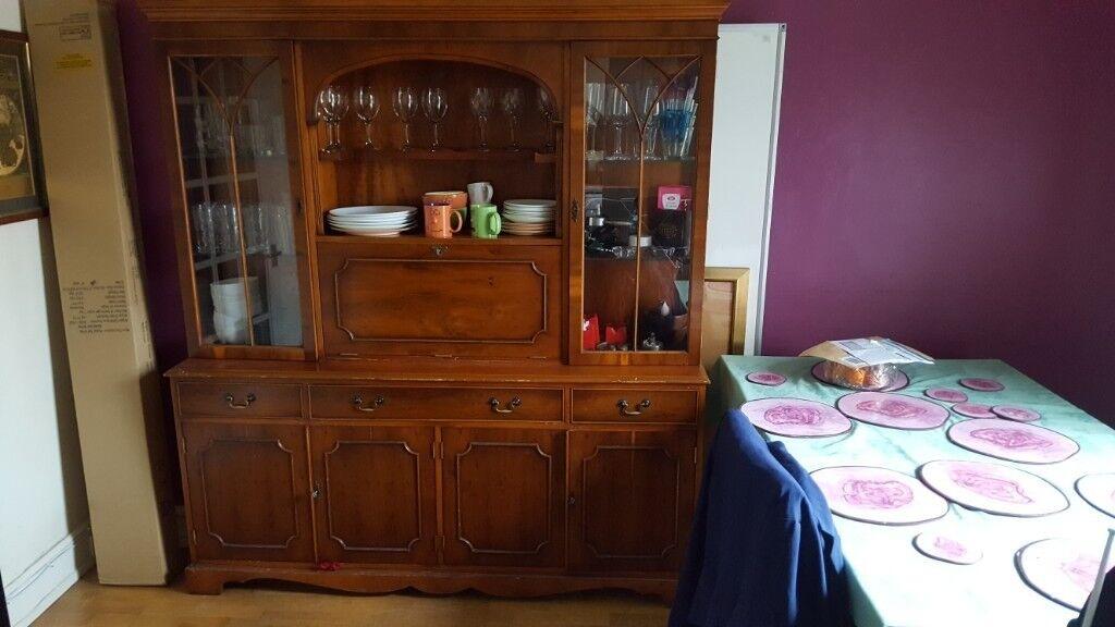 Free Dining Room Unit John Lewis