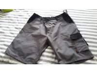Mens work shorts brand new xxxl