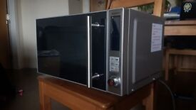 Silver Crest Microwave £25