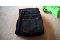 5x Means Jeans for sale 3x Levis
