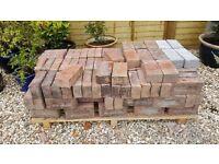 120 new Kassandra multi facing bricks