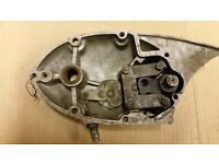 Triumph T120/T140 gearbox outer covers