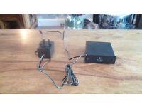 Project Phono Box Mark ii MM/MC Brand New Power Supply