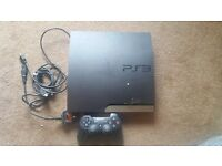Ps3 console for sale