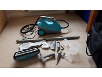 Vaporetto 950 Steam Cleaner