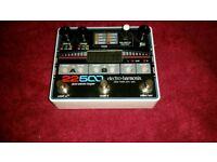 EHX 22550 looper pedal
