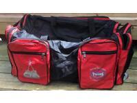 Twins gym bag