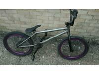 Custom BMX for sale, very cheap!