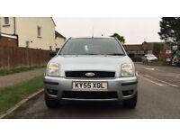 FORD FUSION 1.6 3dr Hatchback (2005) £1,295,00