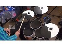 Electronic Drum Kit (Roland TD-1K V-Drums)
