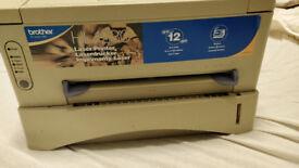 Laser printer - Brother HL-1230