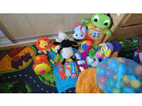 Bundle of toys 2