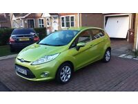 IMMACULATE FORD FIESTA FOR SALE !! CHEAP RUNNING COSTS ! LOVELY CAR !