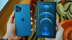 iPhone 12 Pro Max 128GB NEW