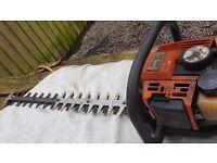 """STILH HS80 petrol Hedge trimmers 24"""" blade"""