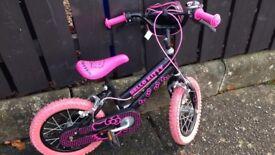 Small Kids Bike
