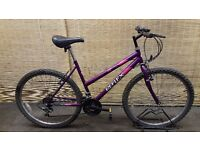 Ladies bike REFLEX MYSTERY Frame 18""