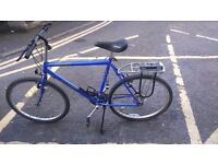 Mountain Bike for sale at Univesity of Leeds