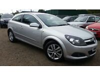 Vauxhall Astra 1.4 i 16v SXi Sport Hatch 3dr, HPI CLEAR, LONG MOT, 2 KEYS, MUST SEE, P/X WELCOME