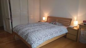Spacious room to let near Victoria station. Rent £980, available 6 Jan.