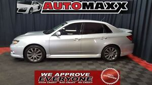 2010 Subaru Impreza WRX $175 Bi-Weekly! APPLY NOW DRIVE NOW!