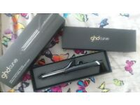 New GHD Curve curlers