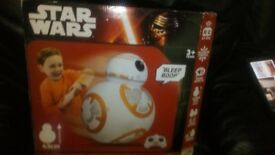 Star wars toy new