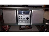 Akura stereo
