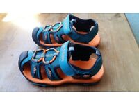 Boys/Girls Sandals Size 13.5