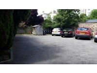Convenient & safe off street car park space, Clifton to Rent Full or part time