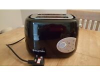 Russell Hobbs Toaster (excellent condition)