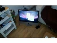 "Apple Imac 2008 24"" screen"