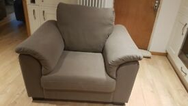 Comfortable armchair for sale!