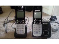 Cordless Phones Panasonic