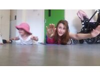 SKILLS EXCHANGE OF NANNY/CHILDMINDING FOR PILATES MAT AND PHYSIO