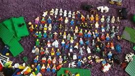 Lego huge amount