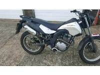 Derbi senda 125 moped