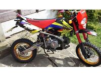 140cc mot yes no tax For more information about £750