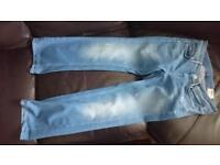 G Star Raw 3301 Women's Jeans