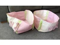 Soft play boxes from Next